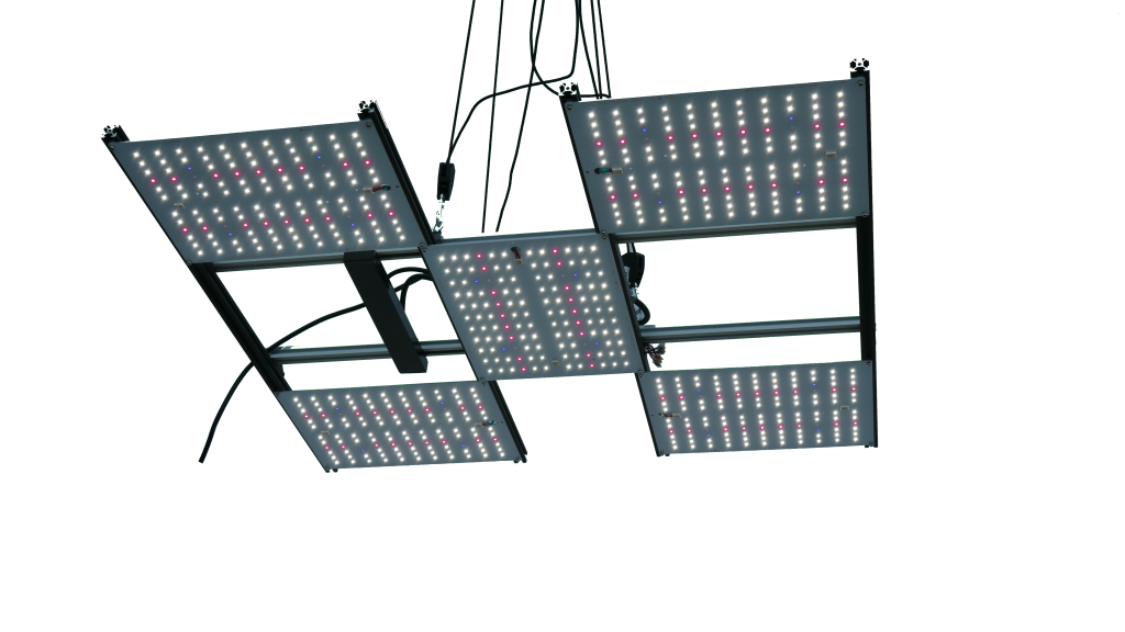 AGROTREND LED HORTICULTURE